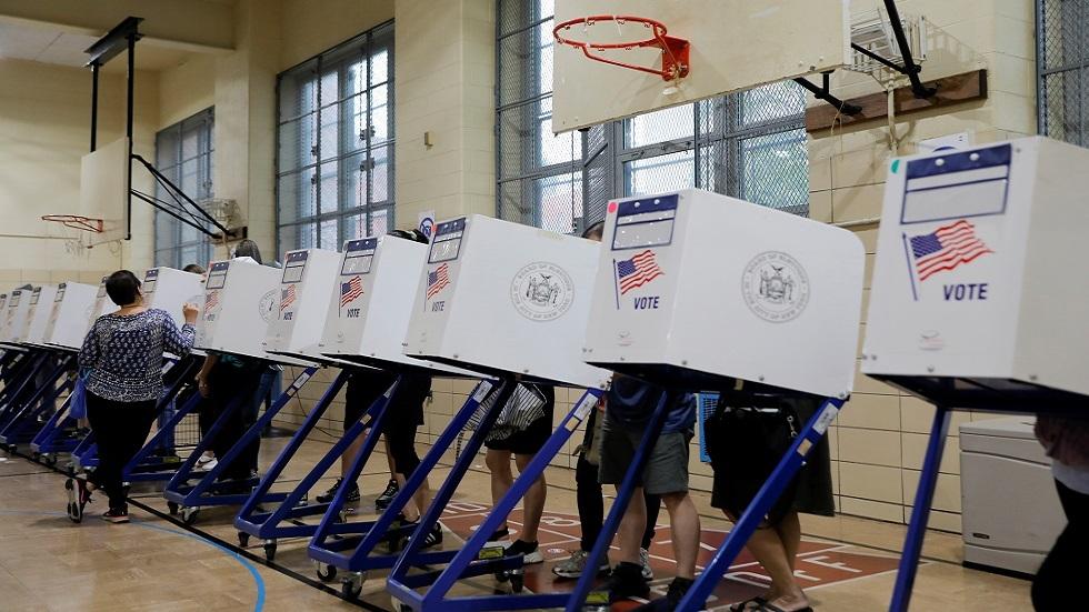فوضى في انتخابات رئاسة بلدية نيويورك بعد خطأ في فرز الأصوات