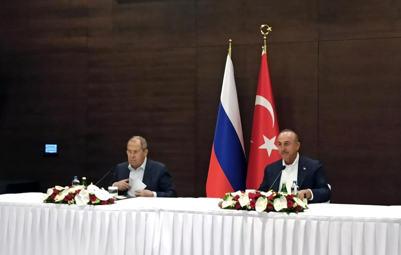 تركيا  تسمح للمواطنين الروس الذين تطعموا بأي لقاح روسي بالدخول من دون اختبارات