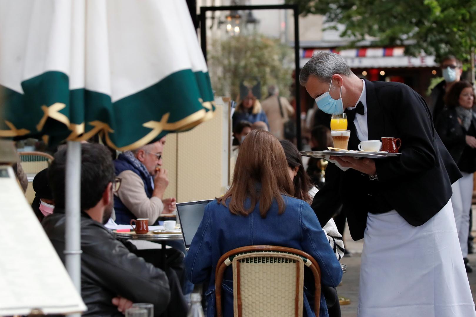 فرنسا.. تدابير جديدة ضمن قانون مكافحة التبذير وإهدار الطعام