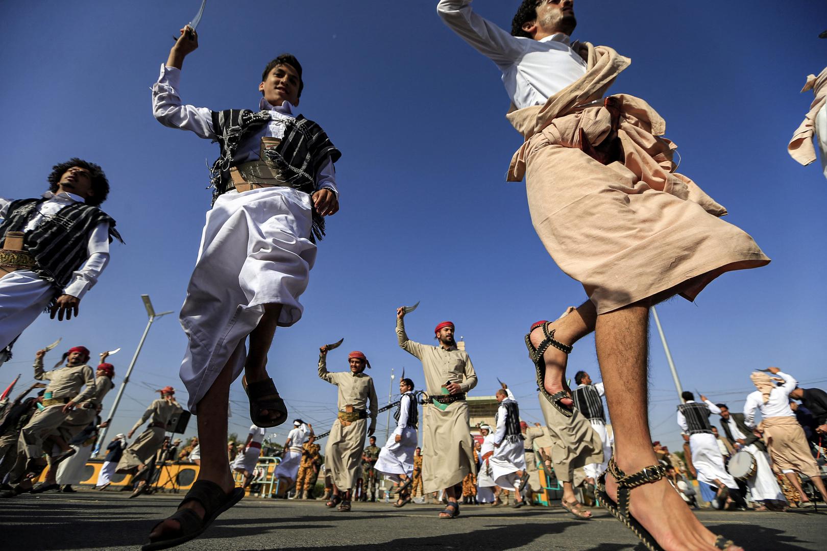 تكريس الأول من يوليو من كل عام يوما للأغنية اليمنية