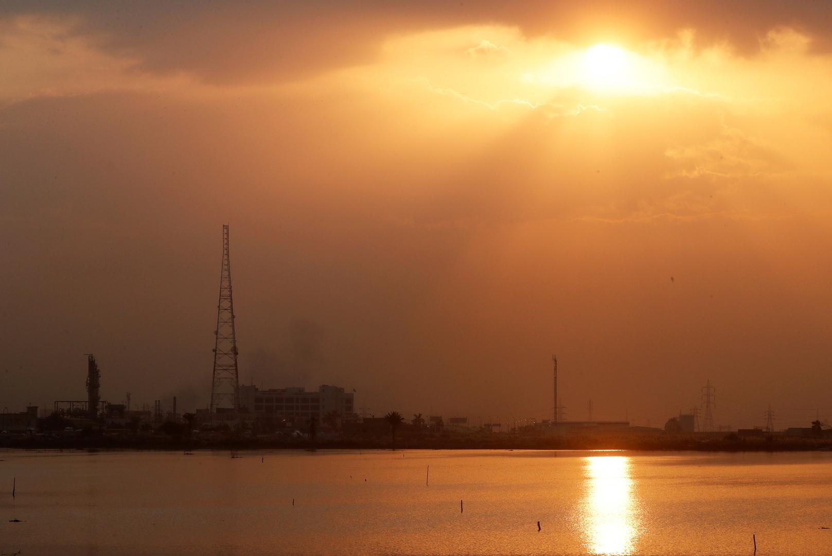 الأرصاد الجوية تكشف تفاصيل الطقس غير المعتاد في مصر
