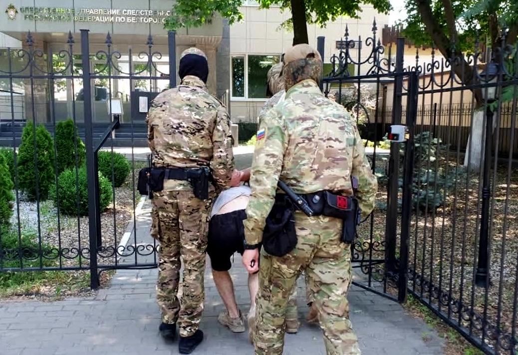 الأمن الروسي يعلن إحباط مخطط