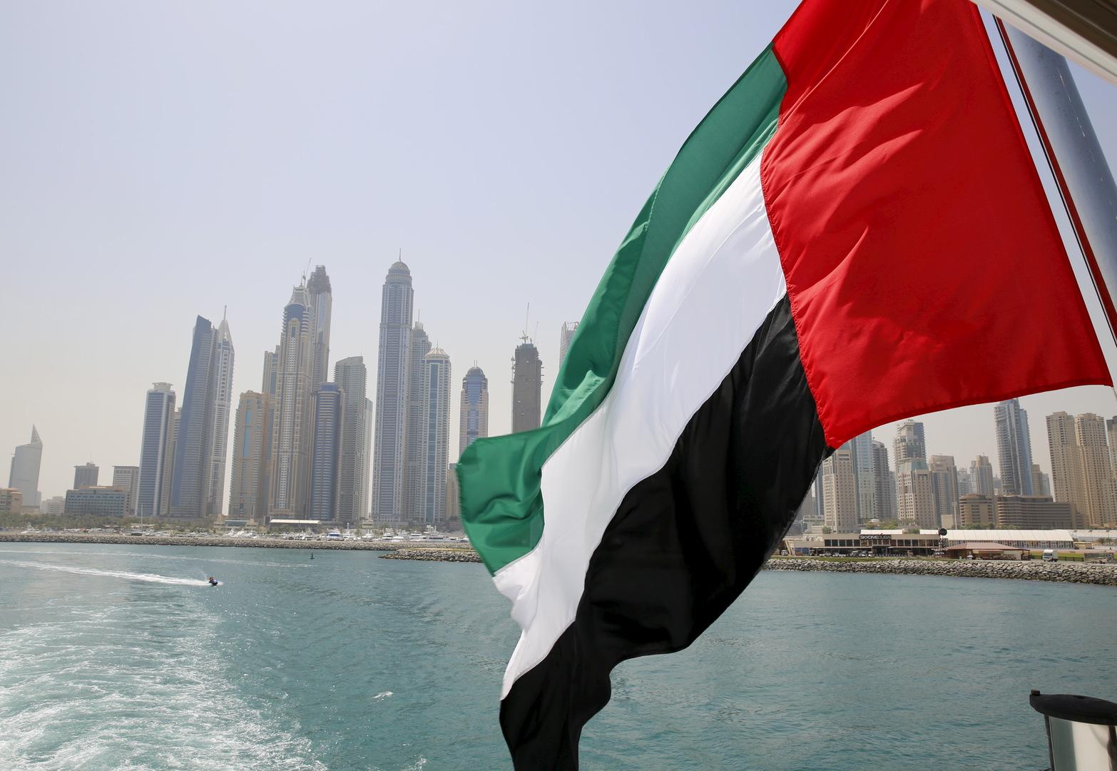 تسجيل أول ظهور لطائر القطقاط الإفريقي في دبي