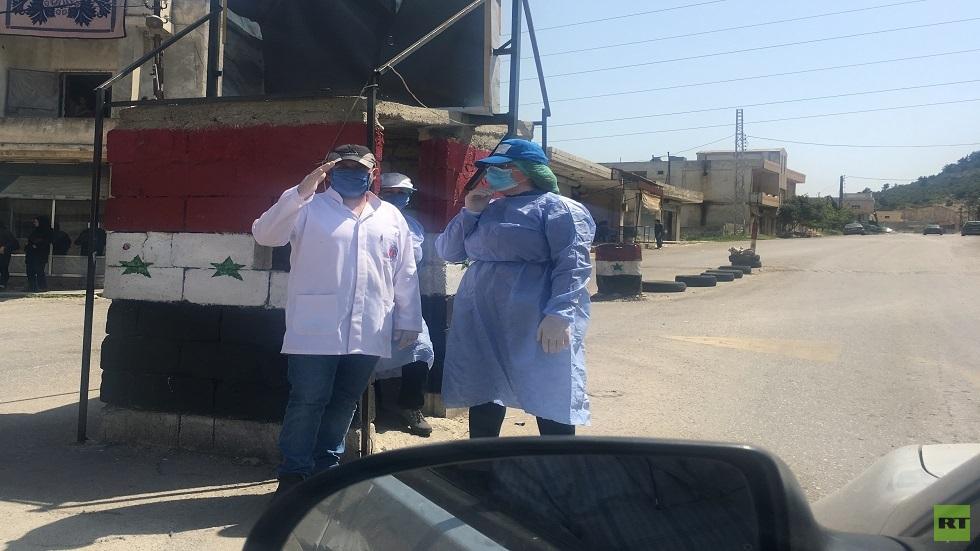 الصحة السورية تعفي القادمين الحاصلين على لقاح من وثيقة اختبار كورونا