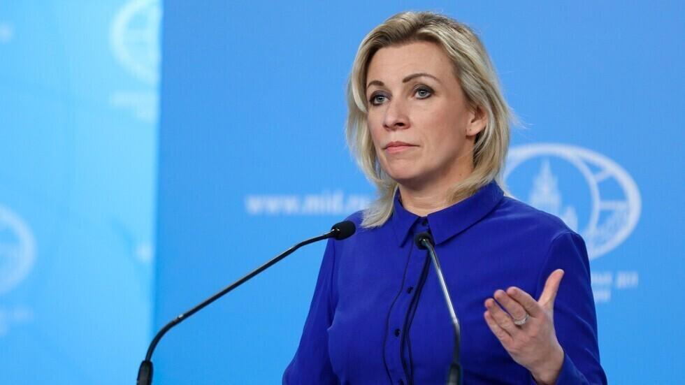 الخارجية الروسية تعلق على حجب الولايات المتحدة مواقع عشرات وسائل الإعلام الإيرانية