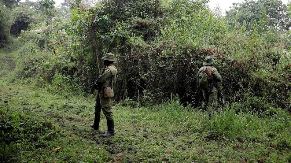 عشرة قتلى بمجزرة في الكونغو