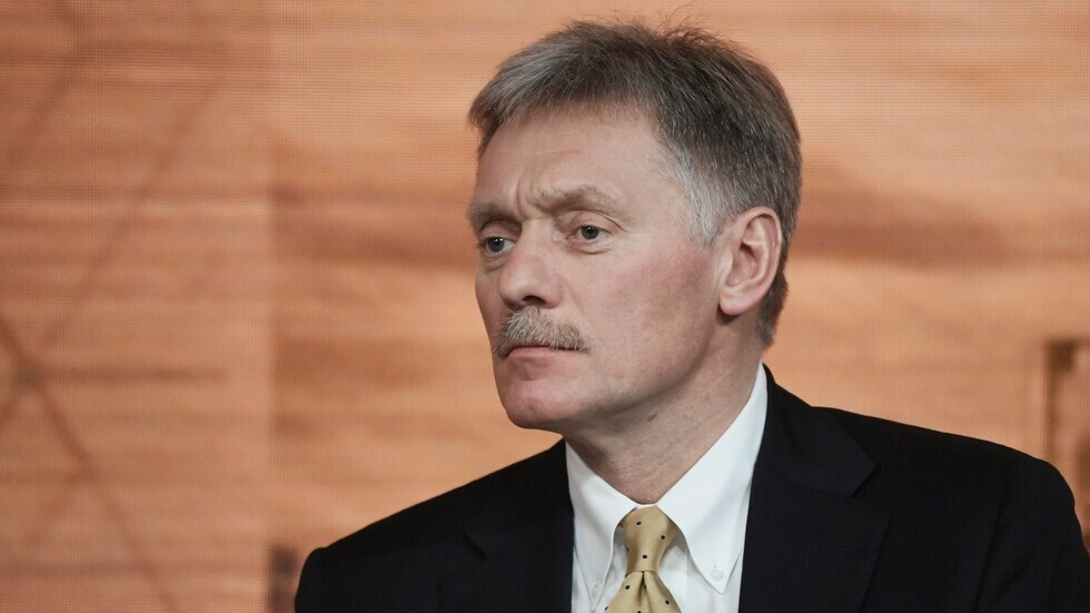 بيسكوف يرد على زيلينسكي حول العلم فوق مجلس الدوما الروسي
