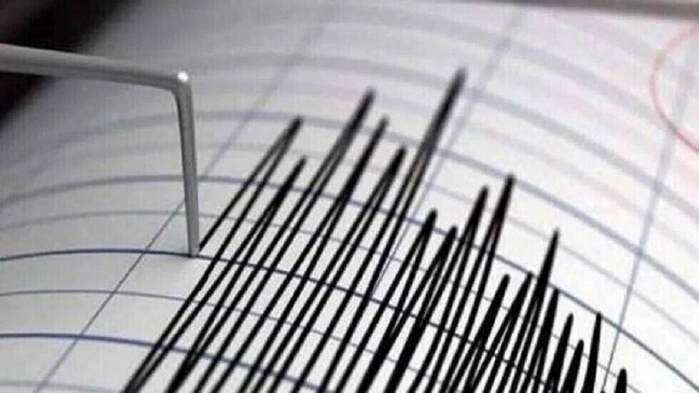 هزة أرضية 4.3 درجة على مقياس ريختر تضرب جنوبي إيران