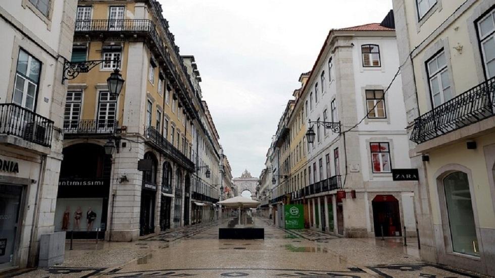 بينها لشبونة.. البرتغال تعيد حظر التجول الليلي في 45 بلدية لمنع انتشار