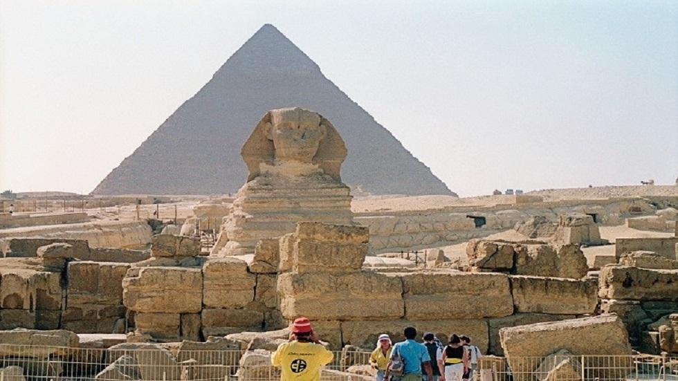 مباحثات مصرية إيطالية لاستئناف السياحة بين البلدين