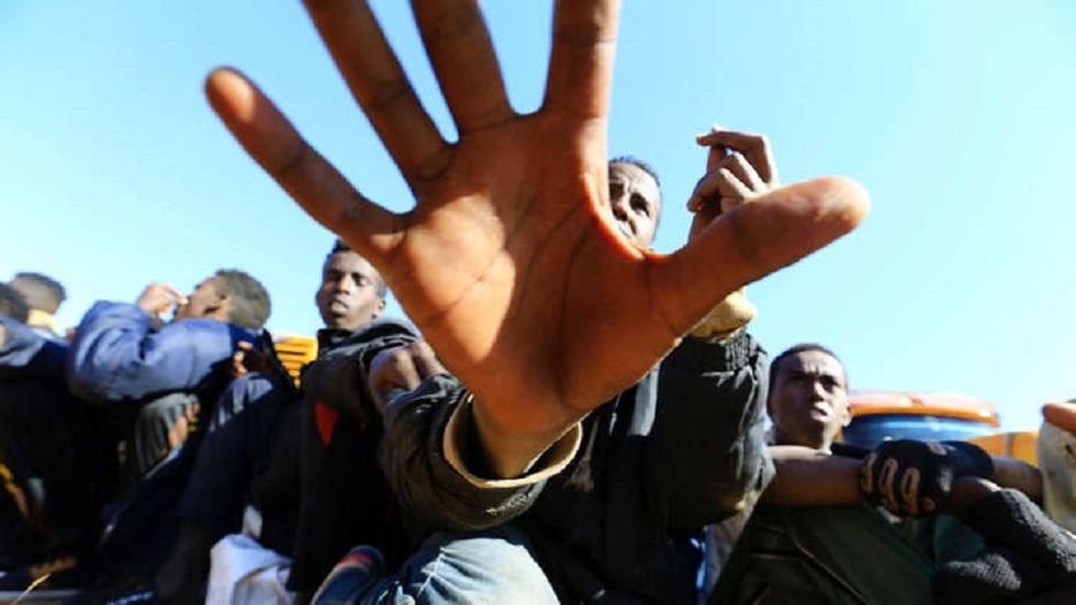 تقرير أمريكي عن الاتجار بالبشر يحذر من خطر العنصرية الممنهجة في السعودية وإسرائيل وإثيوبيا