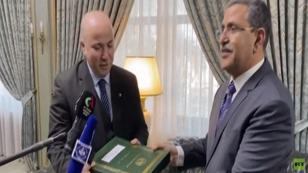 تواصل مساعي تشكيل الحكومة في الجزائر