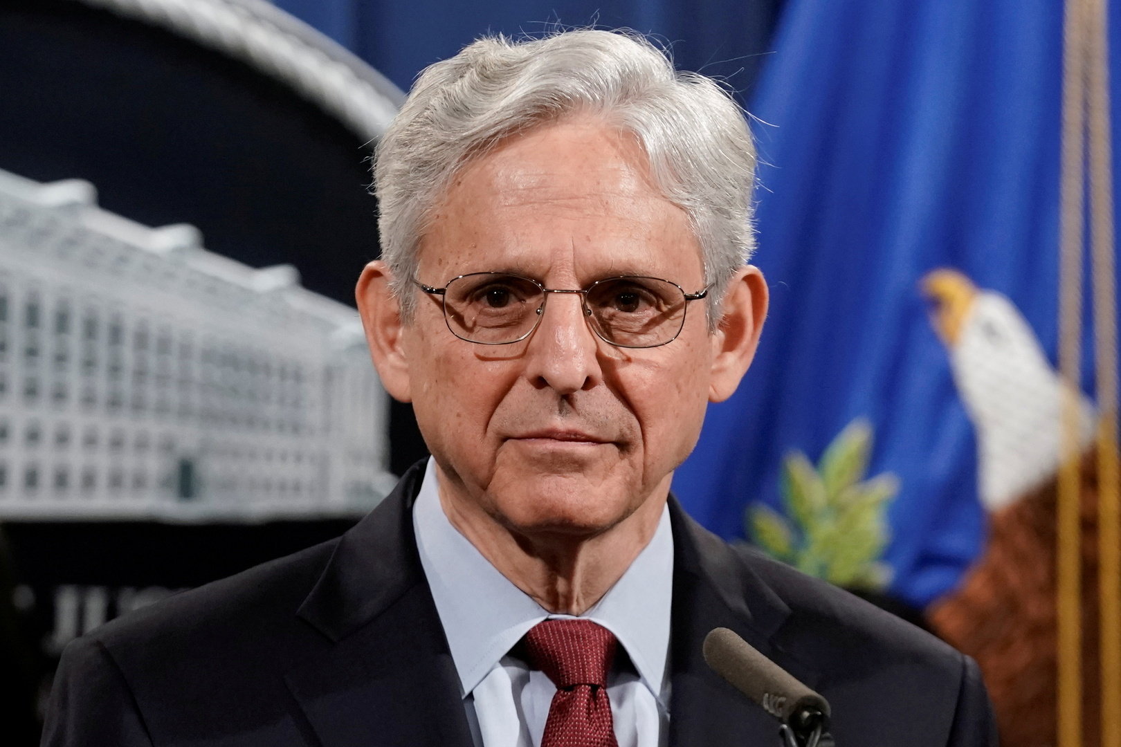 وزير العدل الأمريكي يأمر بتعليق تنفيذ أحكام الإعدام الفيدرالية