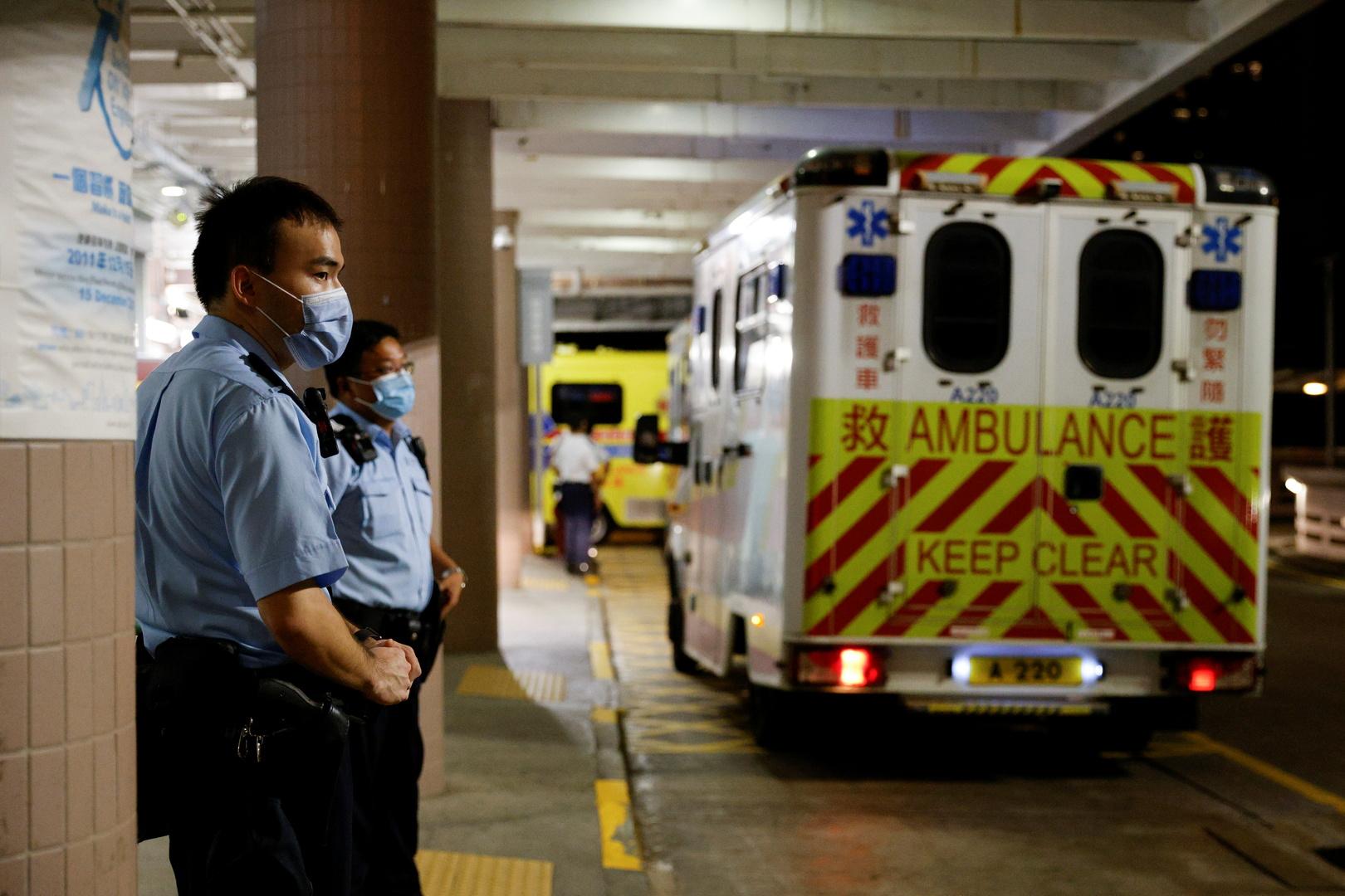 مستشفى بريطاني يعتذر لأم على منعها من زيارة ابنها المحتضر قبل وفاته