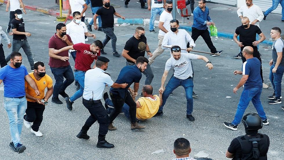 الأمم المتحدة تدعو السلطة الفلسطينية إلى تأمين المظاهرات