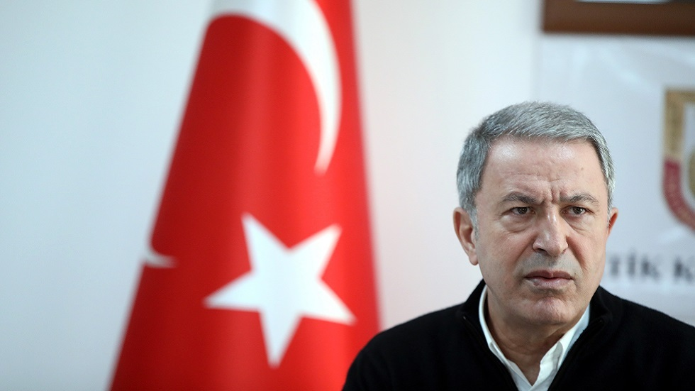 تركيا: مباحثاتنا بشأن مطار كابل مستمرة