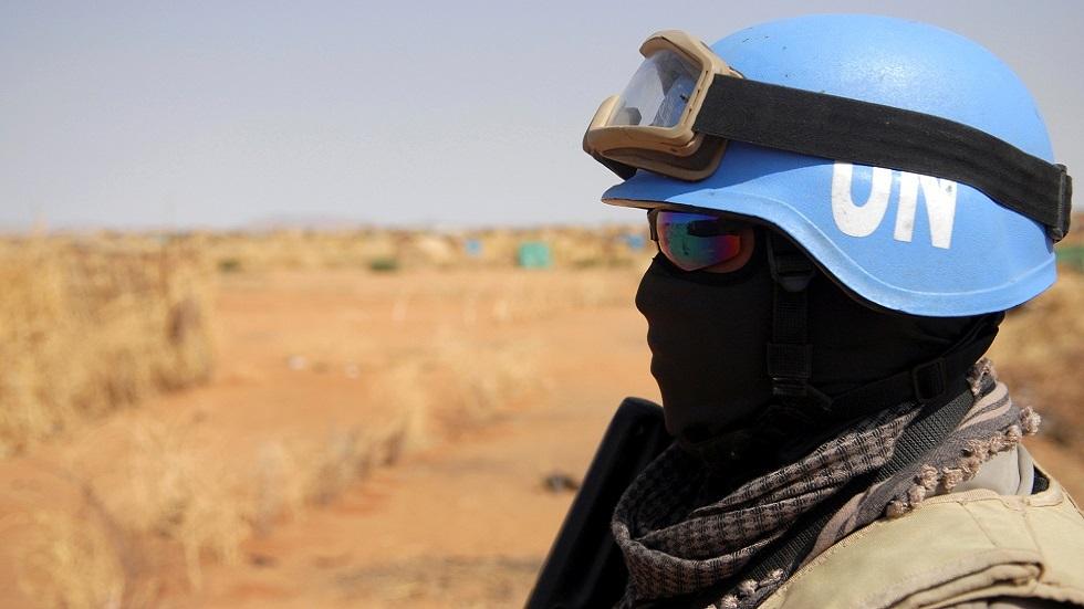 السودان.. تخريب مواقع سابقة لقوة حفظ السلام في دارفور
