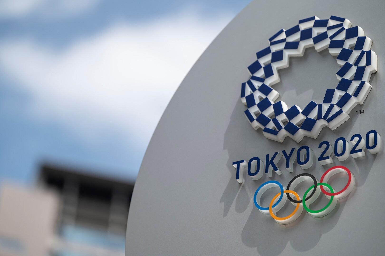حظر الحضور الجماهيري في الأولمبياد مطروح
