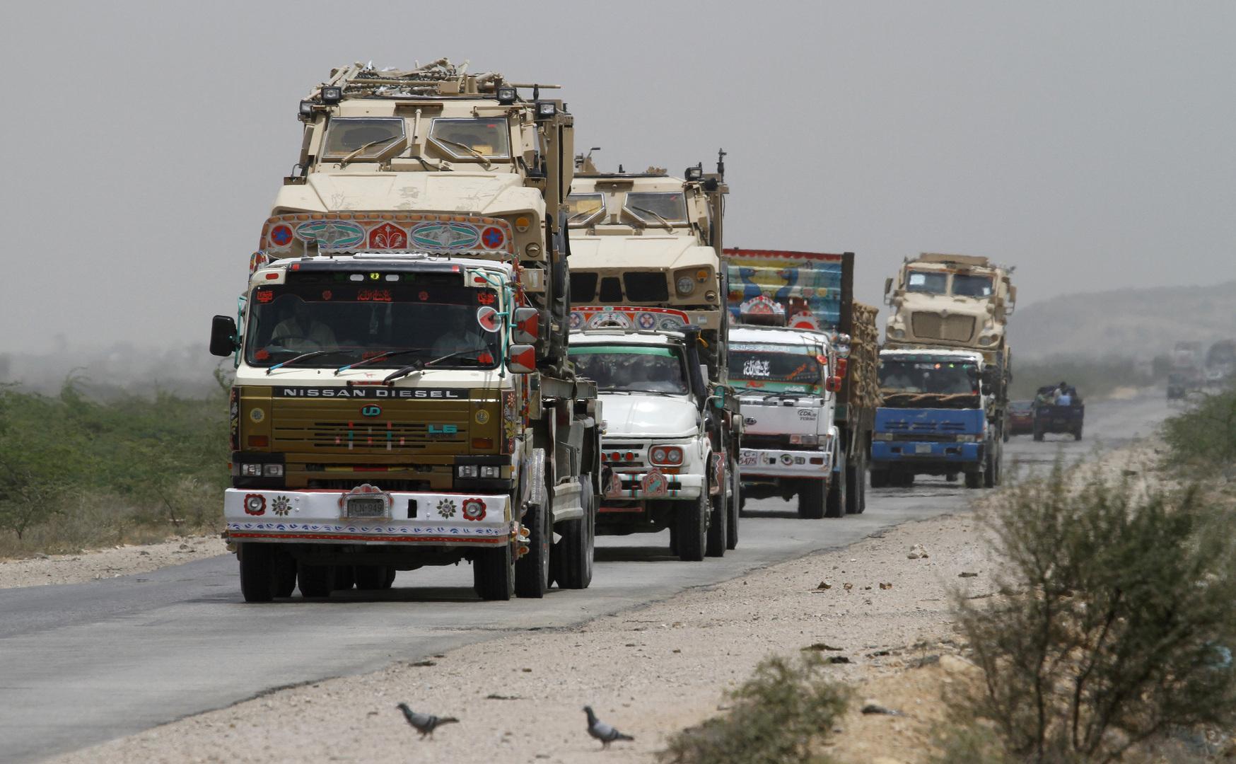 واشنطن تبحث في 3 دول عن ملجأ مؤقت لنحو 9 آلاف أفغاني خوفا عليهم من انتقام