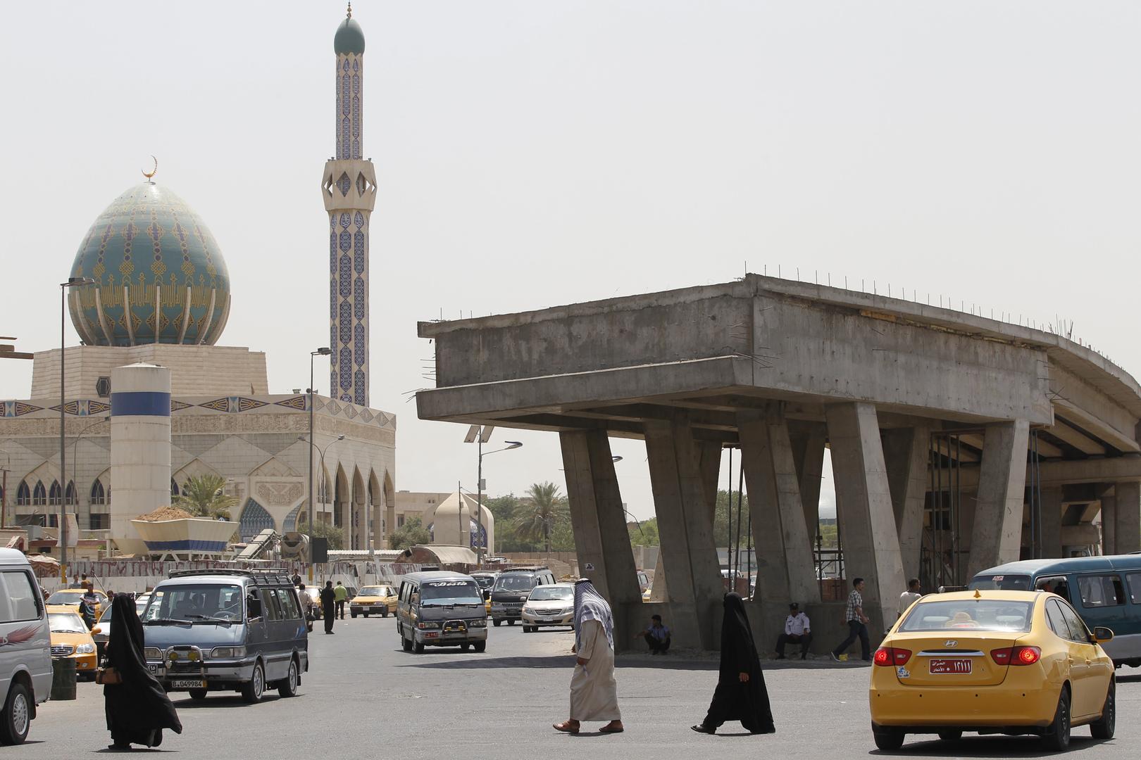الكاظمي يأمر بتشكيل خلية برئاسته لحل أزمة الكهرباء في العراق