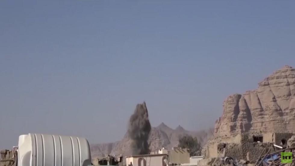 واشنطن: هجمات الحوثيين تفاقم أزمة اليمن