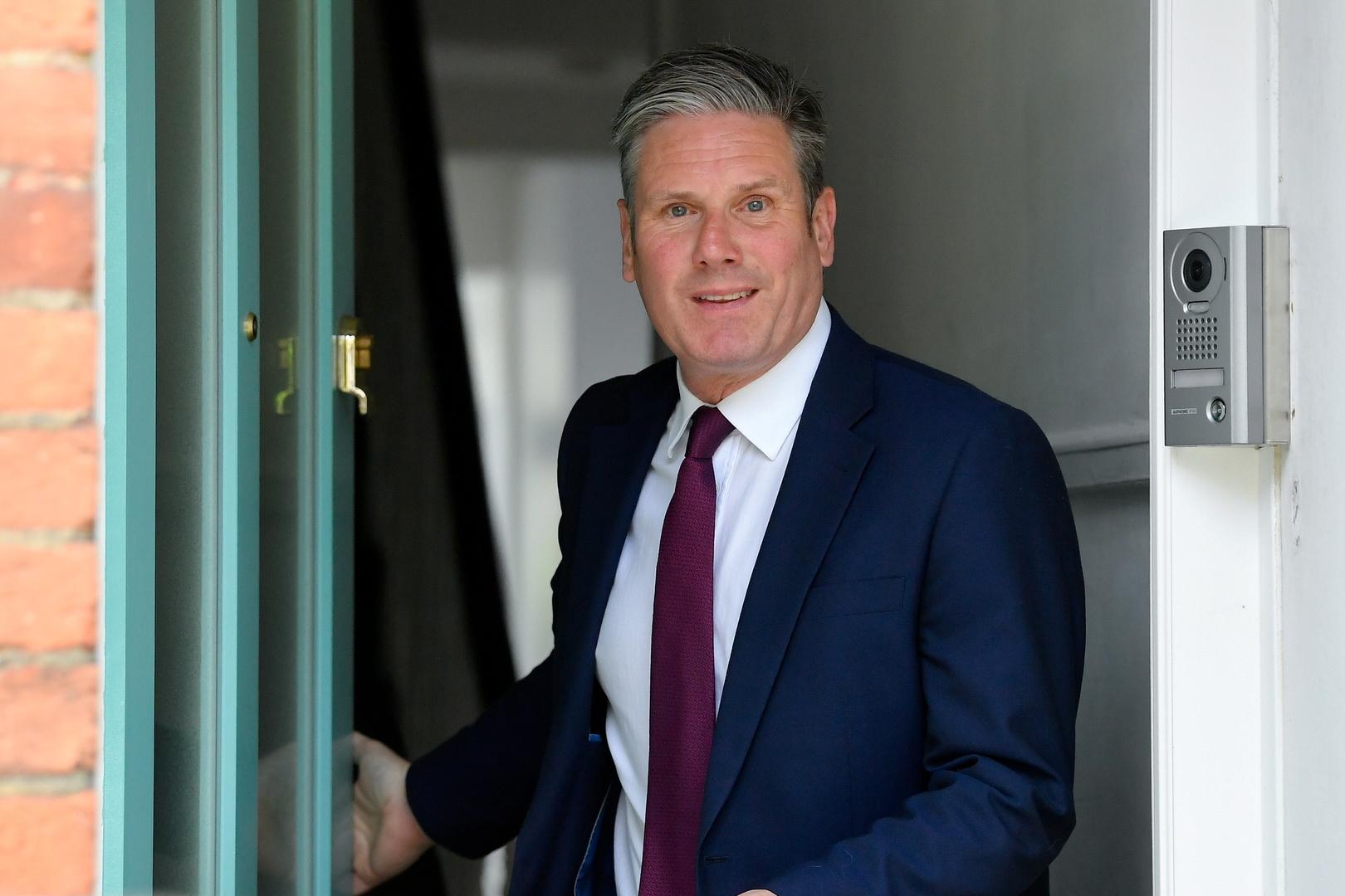 انتخابات بريطانيا الفرعية.. حزب العمال يتمكن من الحفاظ على أحد معاقله