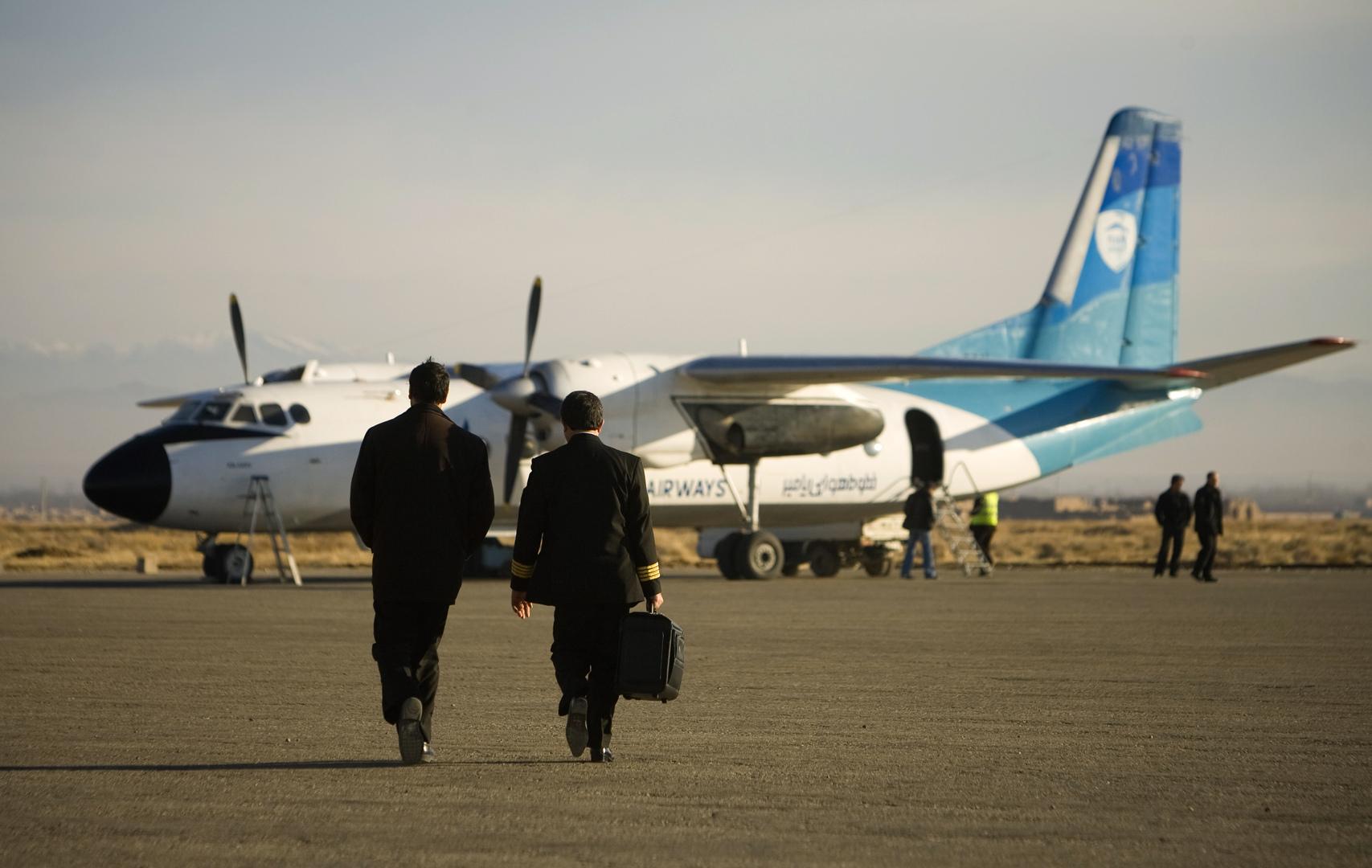 إحباط محاولة تفجير طائرة في أفغانستان باستعمال آلة موسيقية