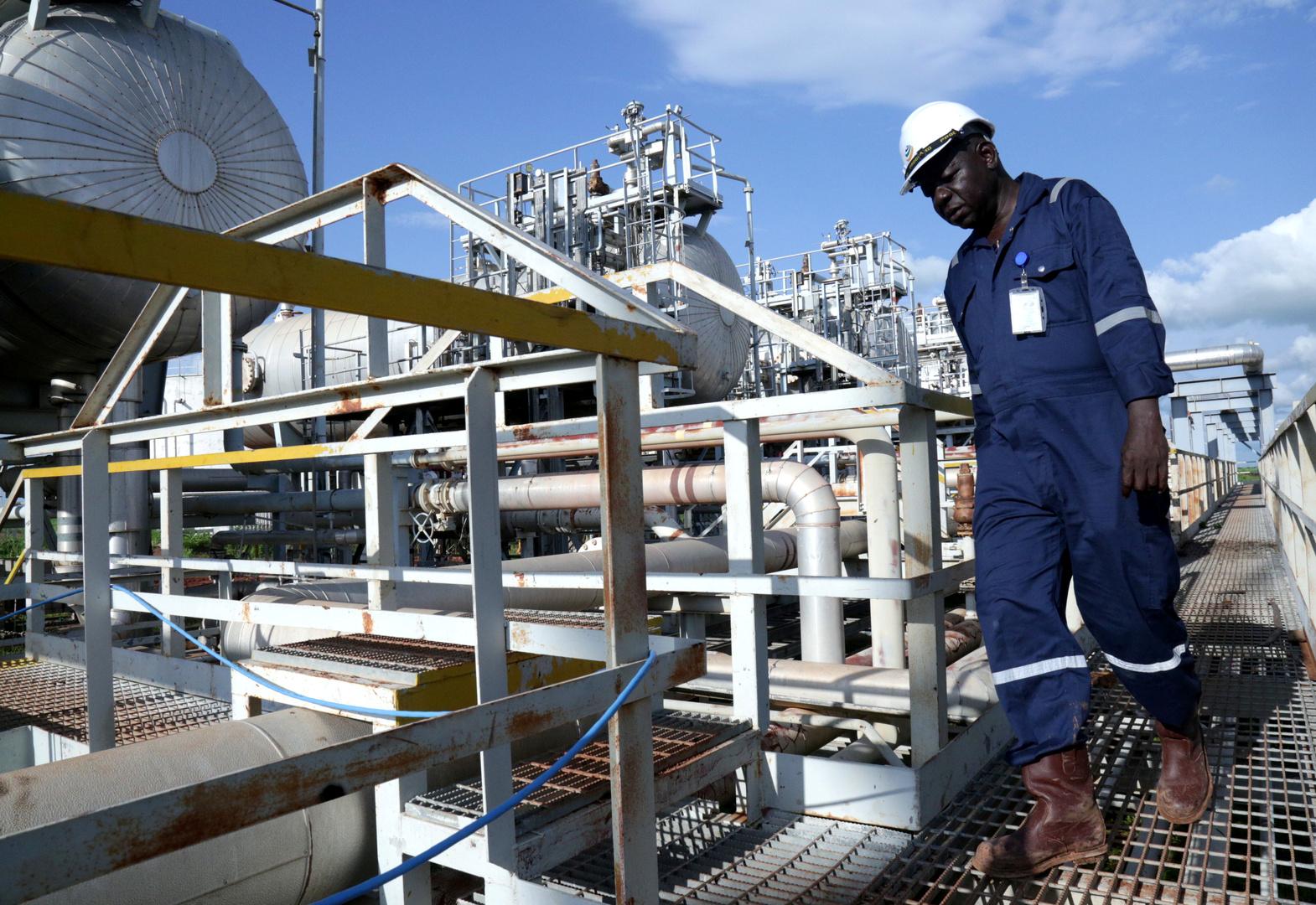 انخفاض إنتاج جنوب السودان من النفط مع وصول حقوله إلى الذروة
