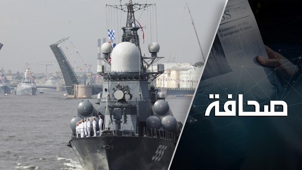كيف يمكن أن تردع روسيا الناتو في البحر الأسود