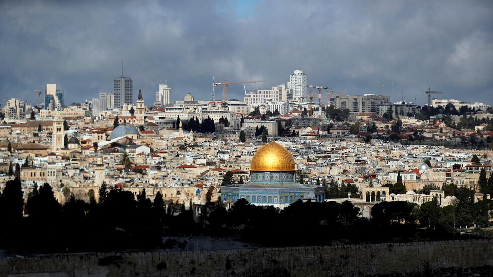 ترحيب فلسطيني بدعوة لافروف لتفعيل عمل الرباعية الدولية