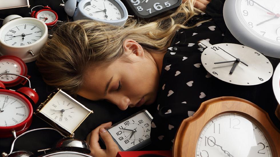 النوم حسب مخطط العمر..  ما مقدار النوم الذي تحتاجه حقا؟