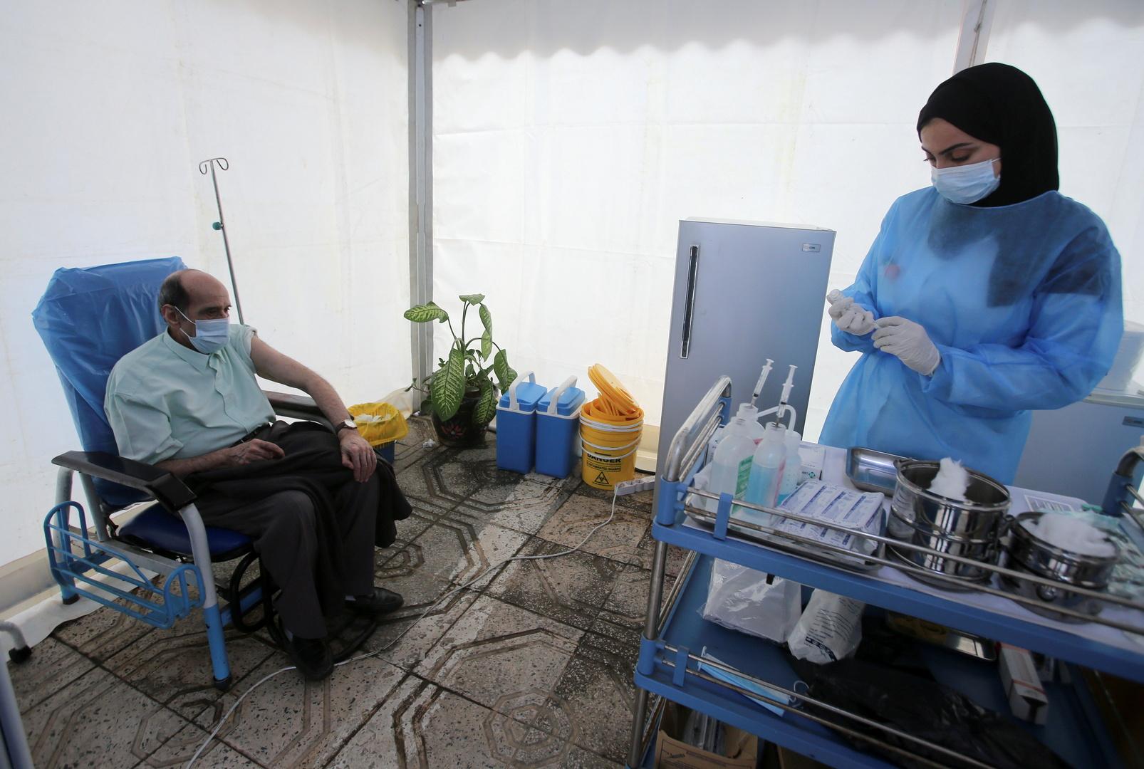 مسؤول صحي: الجزائر دخلت في الموجة الثالثة