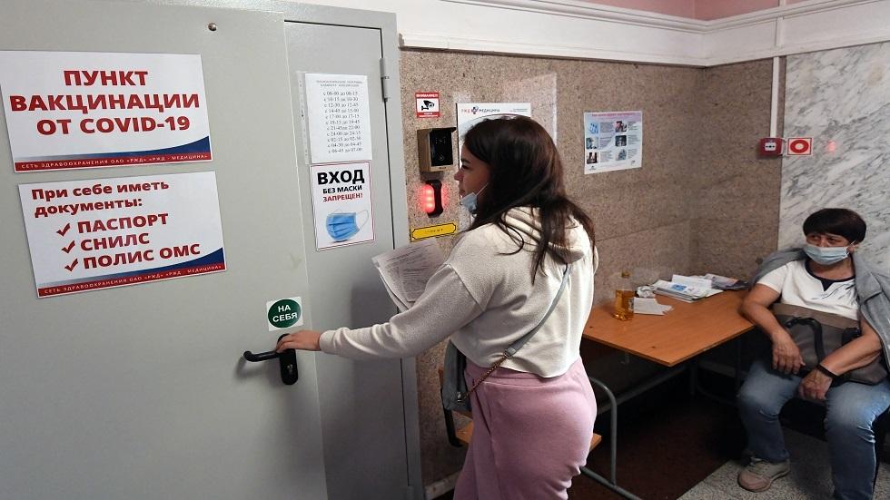 الصحة الروسية: كل اللقاحات الوطنية صالحة لتكرار التطعيم