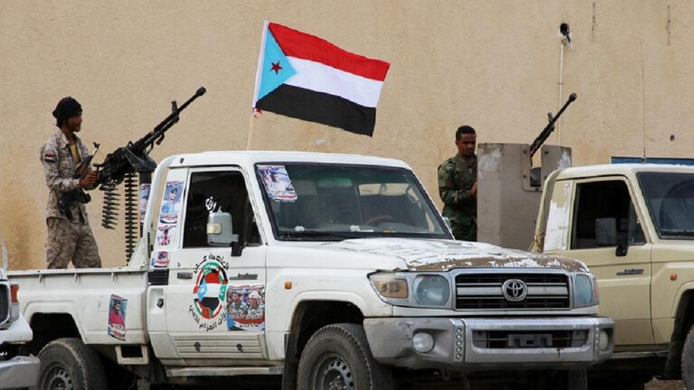 اليمن.. المجلس الانتقالي الجنوبي يتهم الحكومة بعرقلة تنفيذ