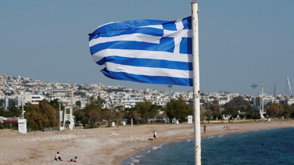 بعد 13 عاما من التخفي .. الشرطة اليونانية تقبض على نائب رئيس