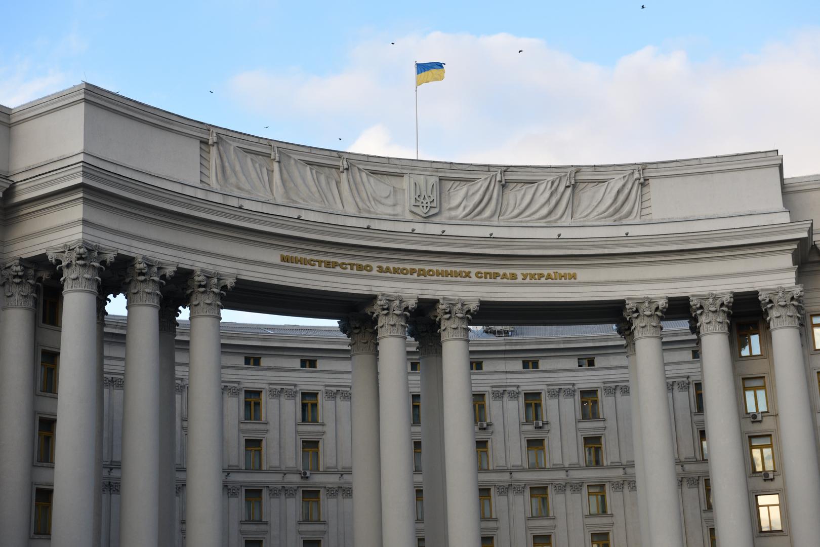 أوكرانيا ترفض اتهامات لوكاشينكو لها بتهريب الأسلحة إلى بيلاروس