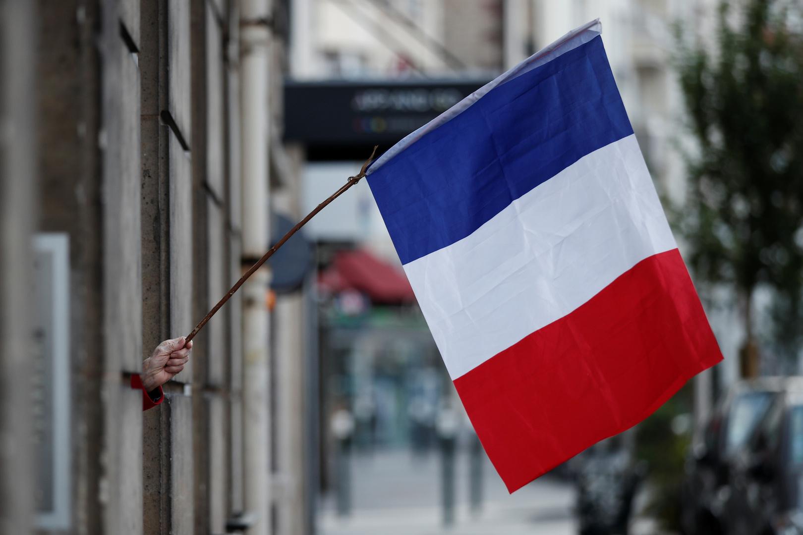 الرئاسة الفرنسية: ماكرون بحث مع بوتين الأوضاع في أوكرانيا وليبيا