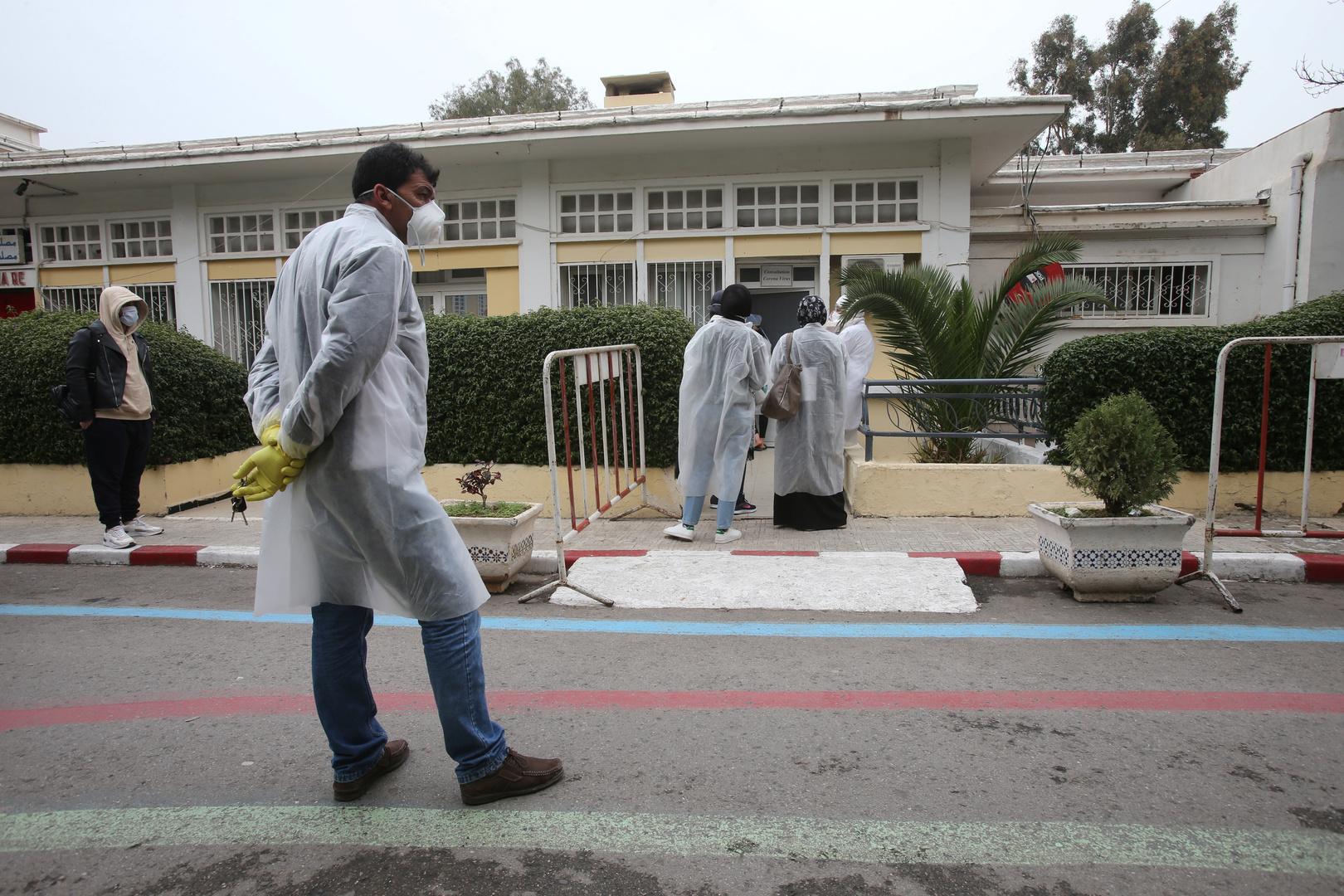 المغرب يسجل 844 إصابة جديدة بكورونا و9 وفيات