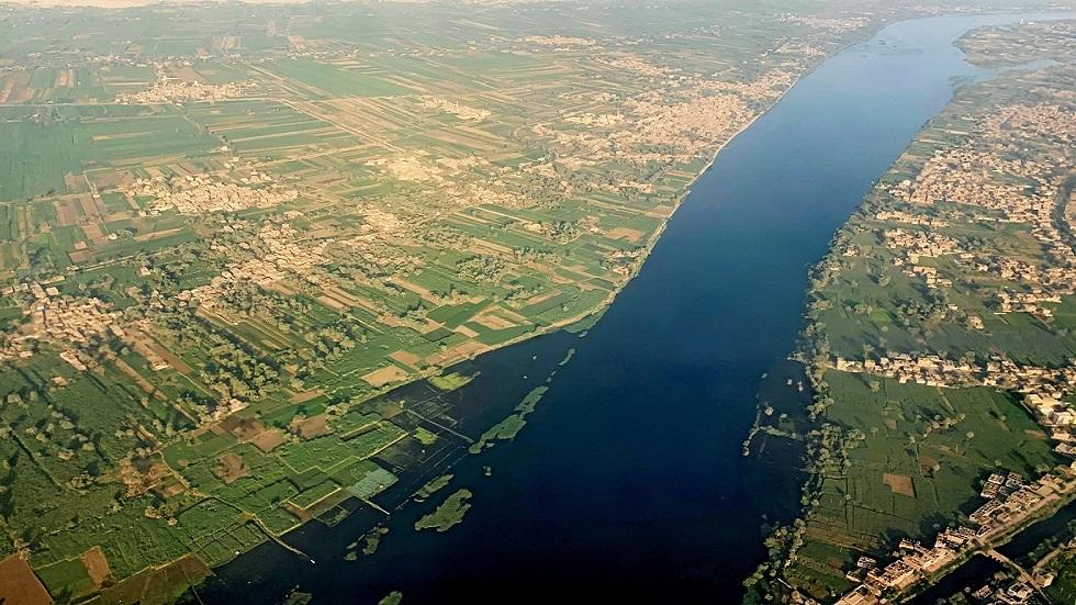 وزير الري المصري يكشف لأول مرة حجم تأثير نقص المياه على الزراعة والمزارعين