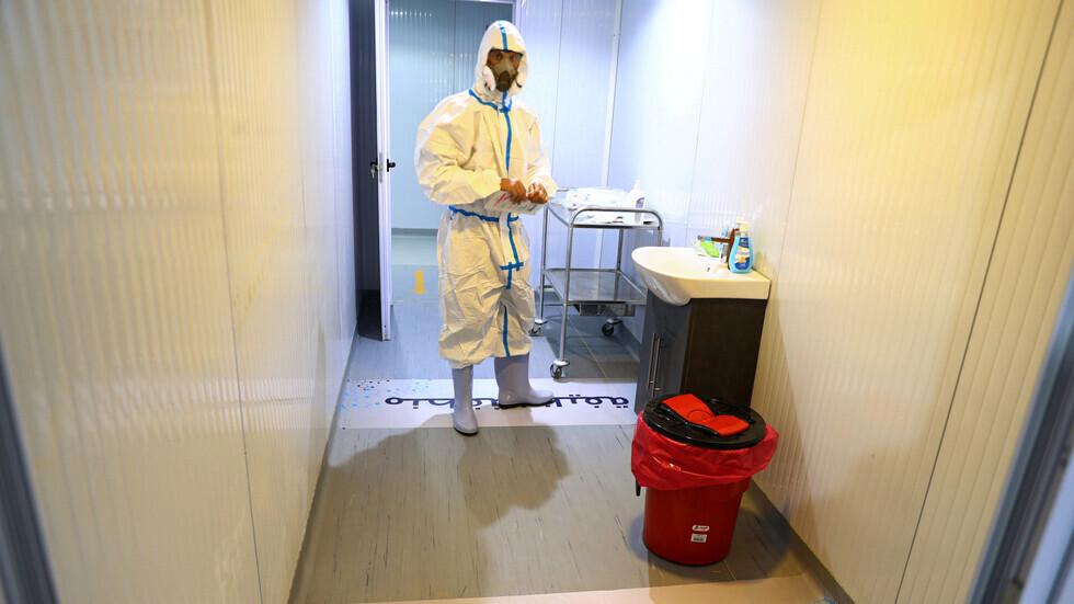 مصر تسجل 198 إصابة جديدة بفيروس كورونا و21 وفاة