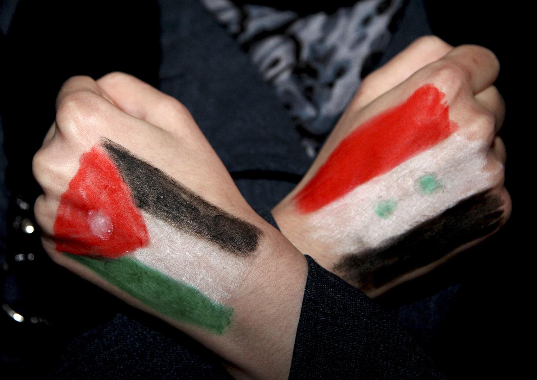 برلماني أردني سابق يدعو حكومة بلاده للاقتداء بدول خليجية في التعامل مع سوريا