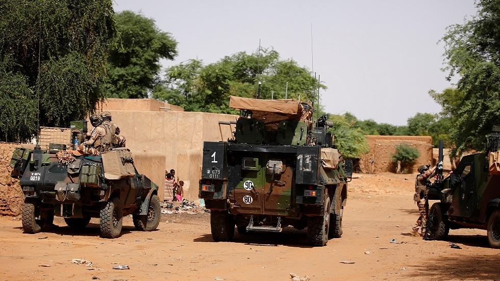 فرنسا تستأنف العمليات المشتركة مع مالي وتعلن تحييد قيادات لـ