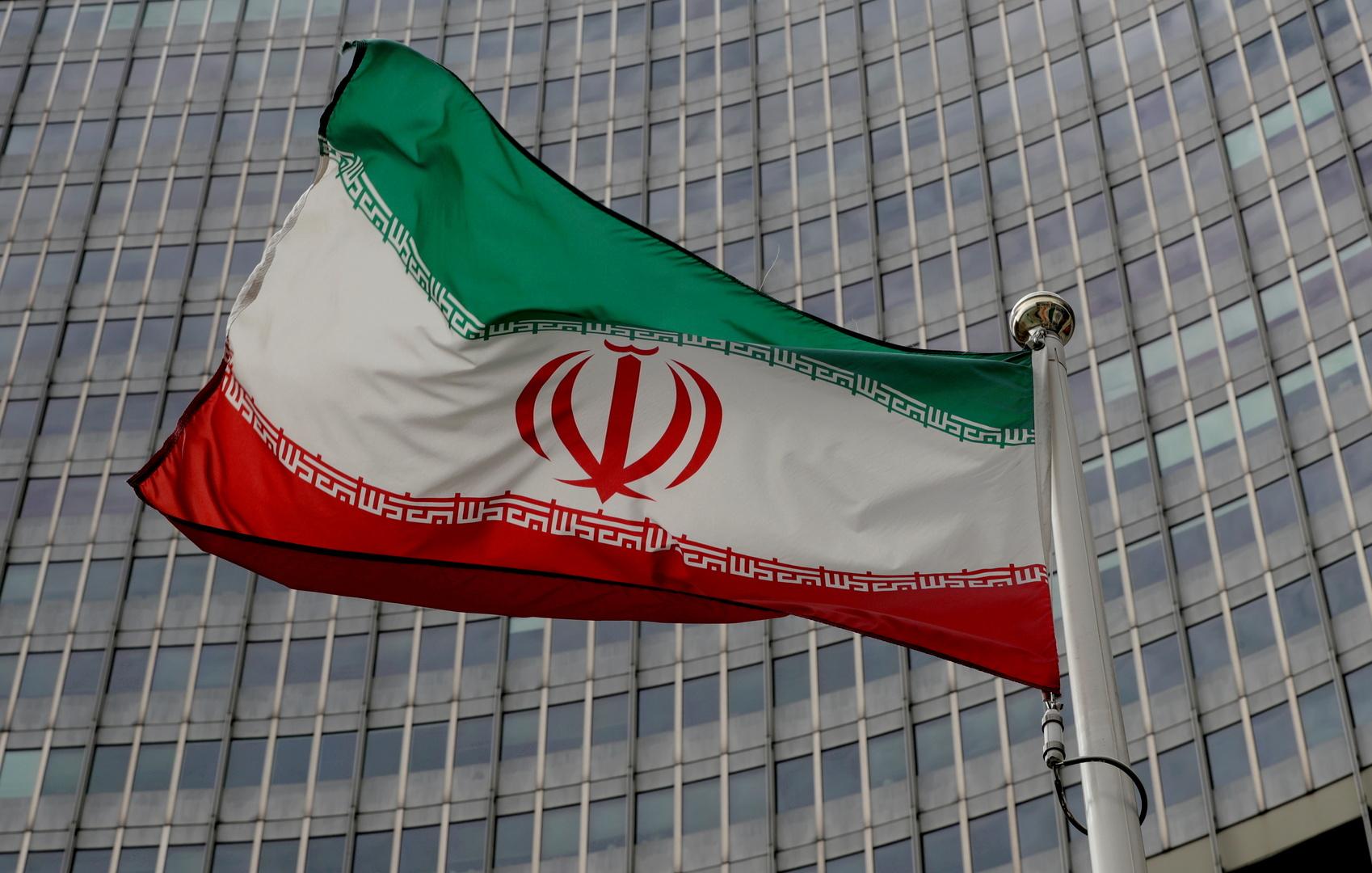 مسؤول إيراني لـ