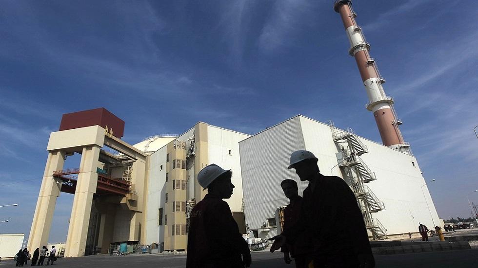إيران.. إعادة تشغيل محطة بوشهر النووية