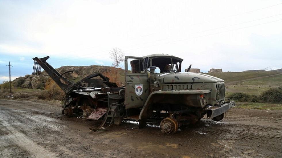 منظمة الأمن الجماعي تعتبر الوضع بجنوب أرمينيا