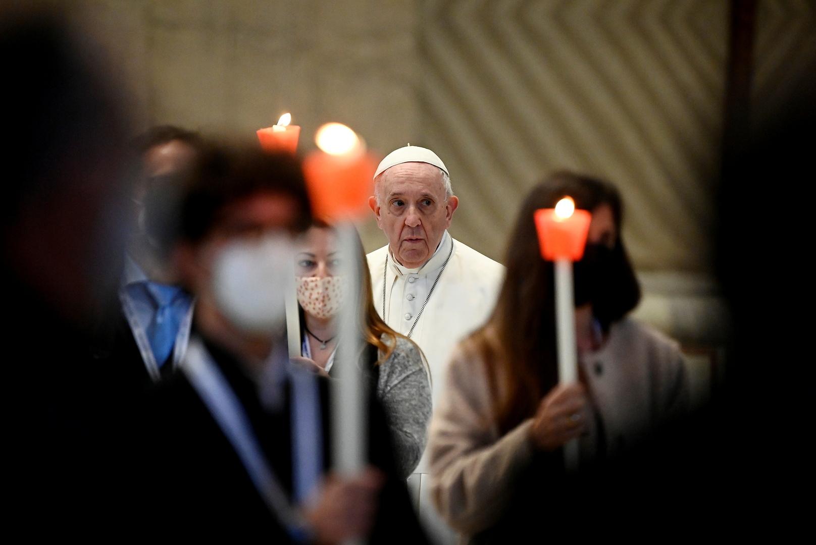 الفاتيكان.. توجيه اتهامات ضد 10 أشخاص بينهم كاردينال بجرائم مختلفة