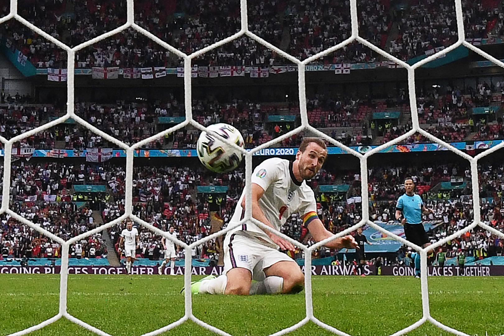 كأس أوروبا.. إنجلترا في مواجهة أوكرانيا نحو إنجاز تاريخي الليلة