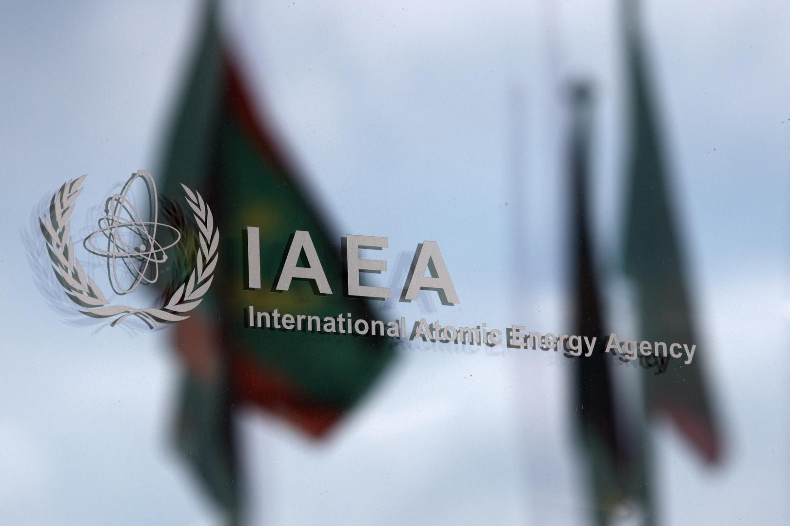مسؤول بارز في الوكالة الدولية للطاقة الذرية يزور إيران قريبا