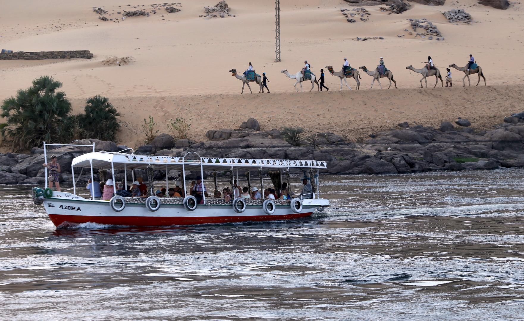 مصر.. مصدر أمني يكشف حقيقة مقتل مواطن بهجوم مسلح في أسوان