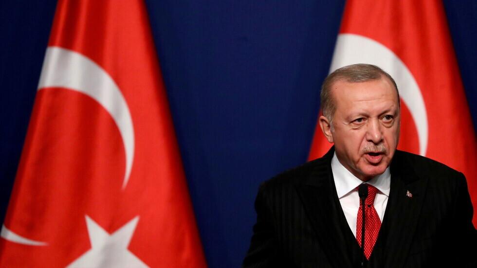 بعد حديثه عن البقاء في ليبيا.. نائب ليبي لأردوغان: سنخرجك من أرضنا مدحورا والأيام بيننا